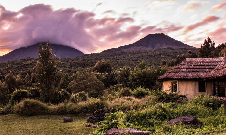 3 Days Mount Gahinga Hike