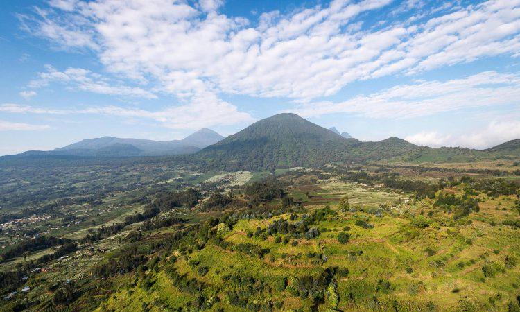 3 Days Mount Karisimbi Hike